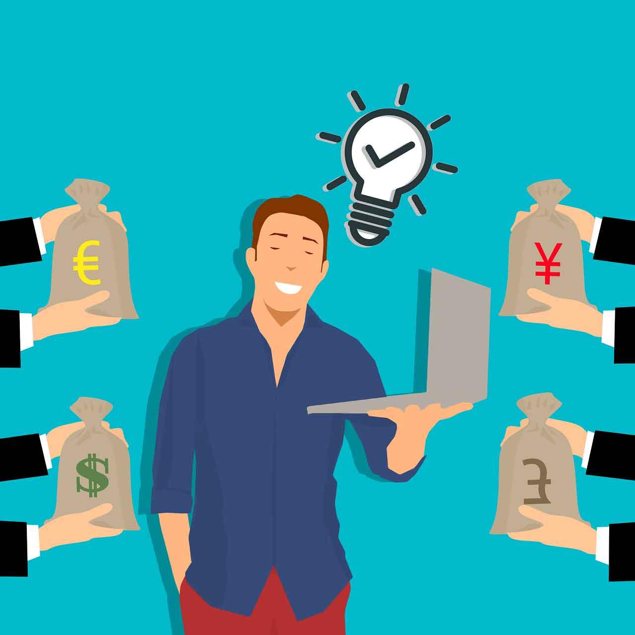 オンラインカジノで現金を稼ぐためのコツ「出金上限」